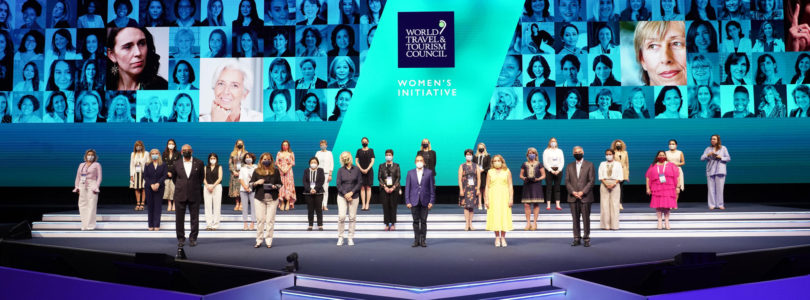 WTTC unveils equality initiative for women in travel & tourism