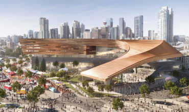 Canada's Calgary Stampede breaks ground on $500m venue expansion