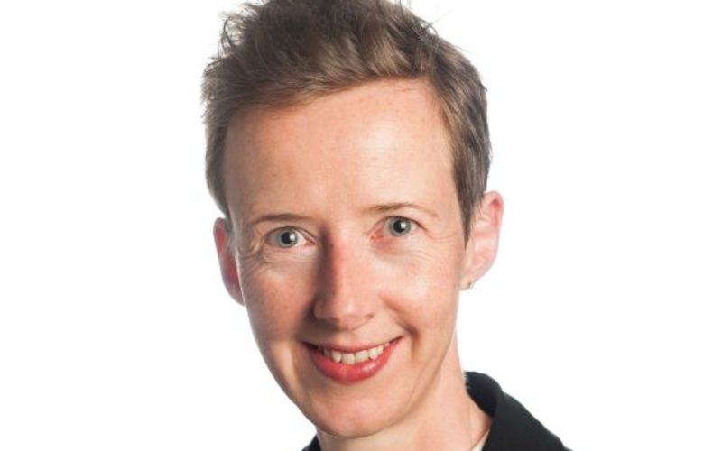 Edinburgh First appoints new head of business development team