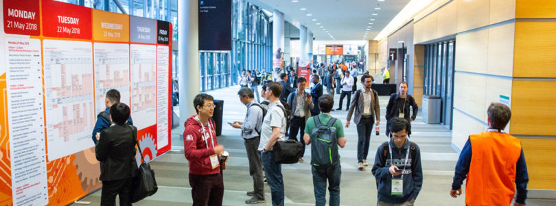 Computer modelling congress to meet in Brisbane