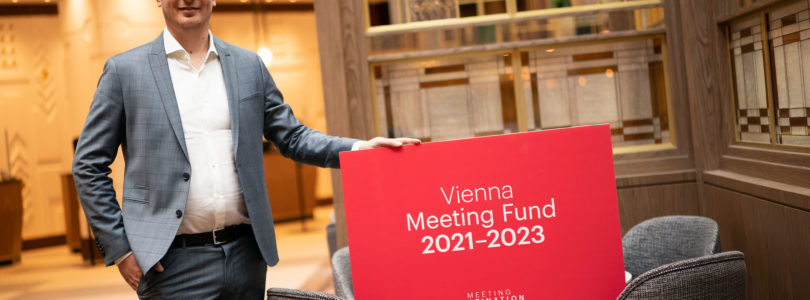 City of Vienna provides €4m of funding to meeting organisers