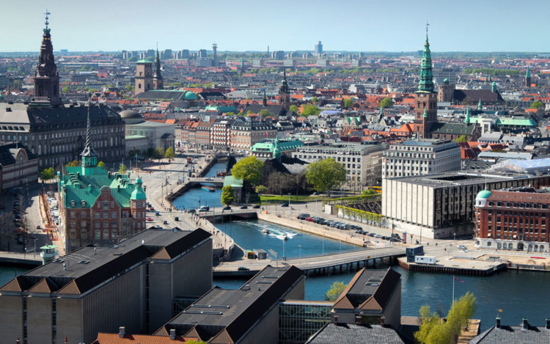 Copenhagen CVB launches new sustainability guide for event planners