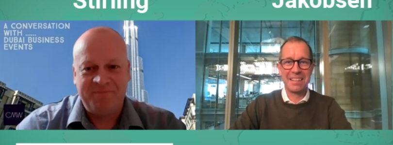 Video: A Conversation with… Dubai Tourism