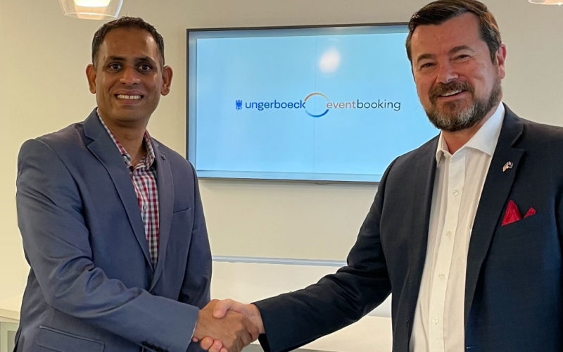 Ungerboeck and EventBooking to merge