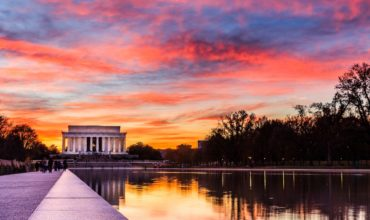 Washington DC opens without restrictions for meetings and conventions