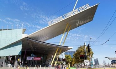 Melbourne Convention and Exhibition Centre announces rebrand