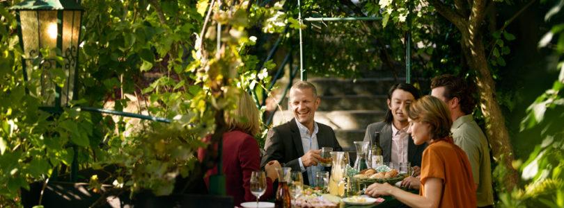 Vienna – A Pleasure Doing Business