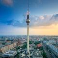 Berlin's Awakening Beauties Series 3
