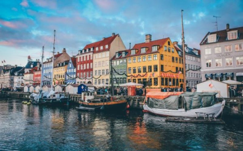 International Mobility Summit comes to Copenhagen in 2021 and 2022
