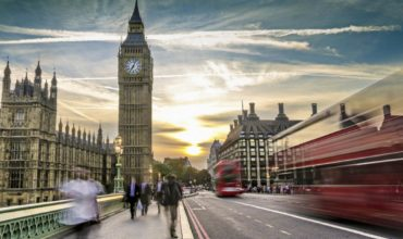 Government funding available to help bring international events to UK