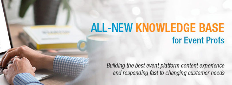 EventsCase launches new 'knowledge base' support service