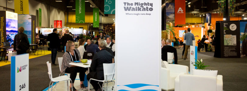 New Zealand's MEETINGS 2021 to open up to Australian visitors