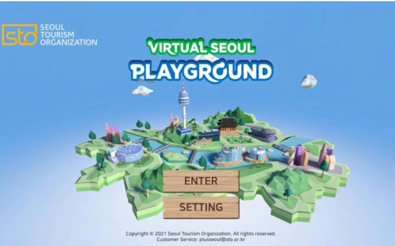 Seoul's Transformation Development