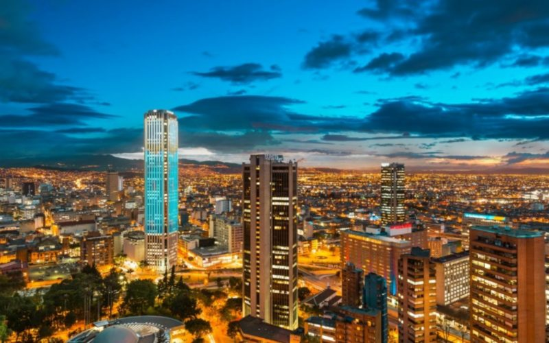 Eleven Colombian CVBs get behind reactivation plan for country's meetings industry