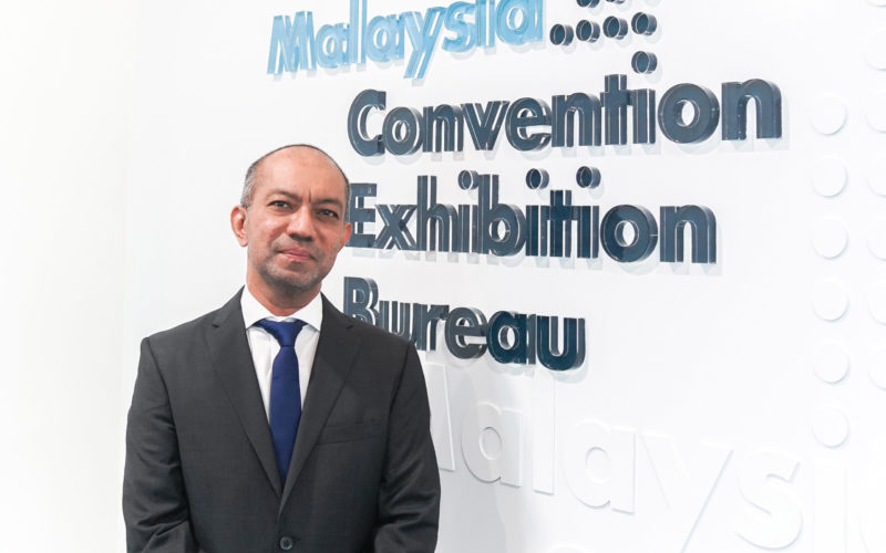 MyCEB appoints ex-ICCA man to new chief operating officer post