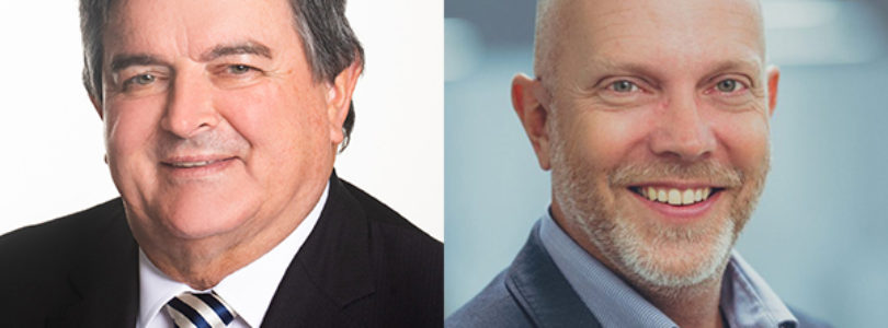 Queen's Birthday Honours for ASM Global's Harvey Lister and AEO's Chris Skeith