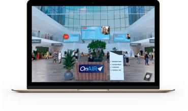 EventsAIR celebrates a million virtual attendees