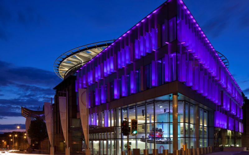 Edinburgh ICC secures major international healthcare conference for 2023