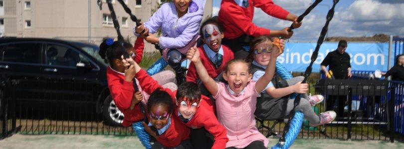 Glasgow chosen as host city for 2023 International Play Association World Congress