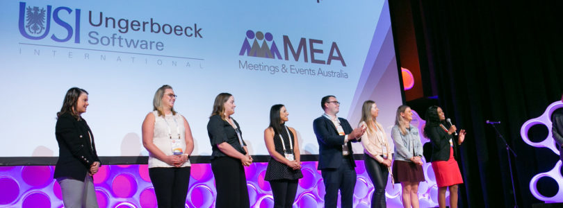 MEA announces winners of 2021 Ungerboeck Young Professional Scholarship