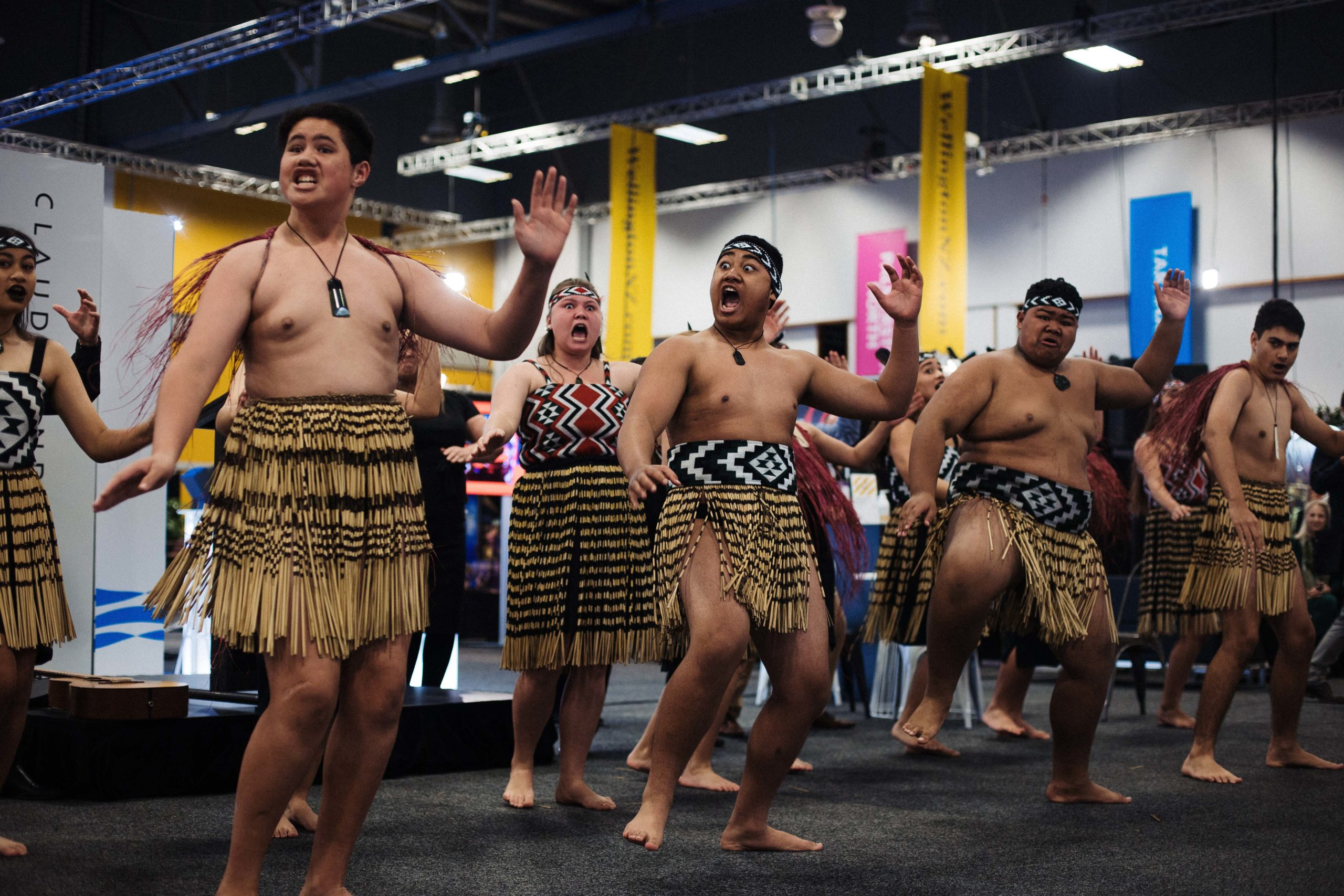 Spectacular Auckland welcome for business events industry visitors - CMW