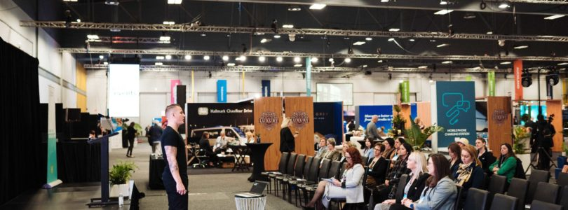 New Zealand's MEETINGS 2021 marks turning point for business events industry