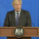 UK PM Johnson pushes back Step 4 reopening date to 19 July