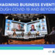 PCMA, STB and UFI launch White Paper to reimagine the future of business events