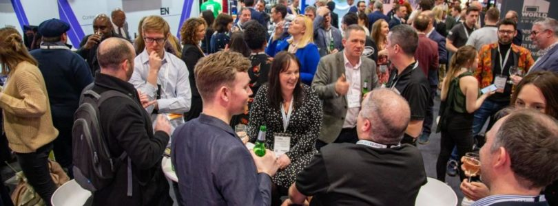 International Confex statement: See you in September