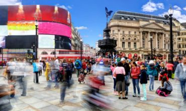 UK Government unveils Tourism Recovery Plan, with business events on the agenda
