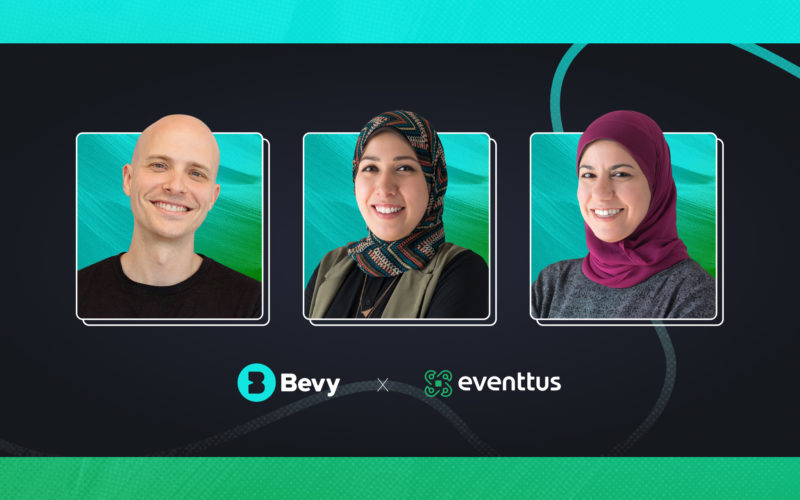 Bevy acquires Egypt-based Eventtus