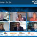 Host City Americas aims to 'bring back joy'