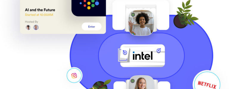 Hubilo adds more engagement opportunities to its virtual event landscape