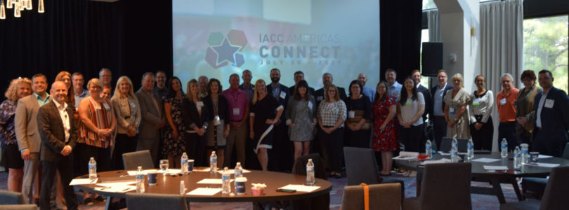 IACC Americas Connect hosts trans-US hybrid event
