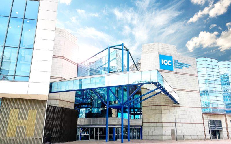 Birmingham to host IWG Women & Sport world conference 2026