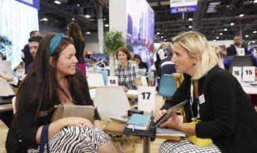 IMEX America reports record uptake in registrations