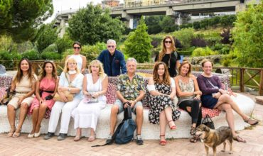 Daniela Corti Events hosts media tour of event venues in southern Italy