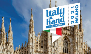 As Italy reopens for events, Italy at Hand live returns to Milan