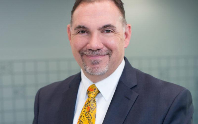 Visit KC CEO resigns