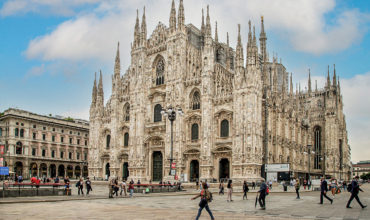 Milan CVB promotes the positive with a new double negative communications campaign