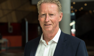 Melbourne CEC's CEO appointed new AIPC vice-president