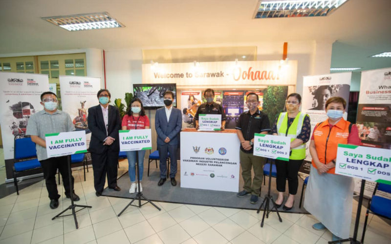 Malaysian events one step closer to normality