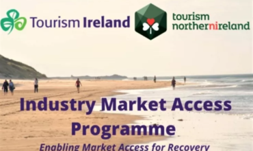 Tourism Ireland and Tourism Northern Ireland launch Industry Market Access Programme 2021