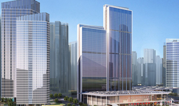 Beijing's North Star Convention Group brings in GL events as strategic investor