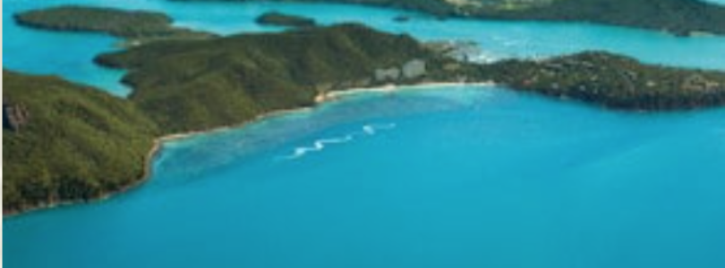 Sun shines on Tourism Whitsundays with AUD$3m funding and key hire