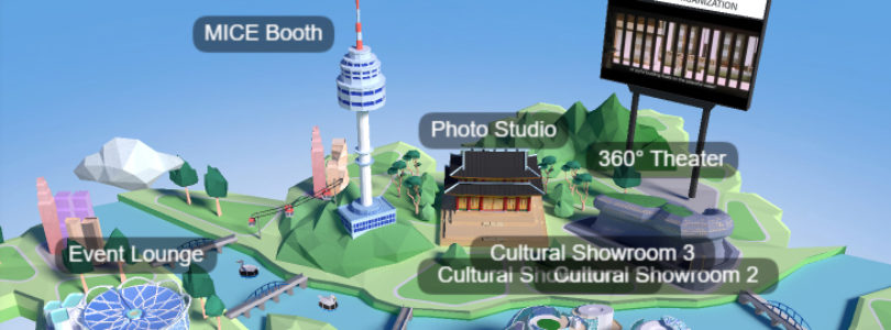 Seoul invites world on virtual tour