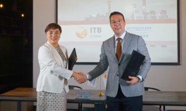 Wyndham Hotels & Resorts to partner ITB China for a third time