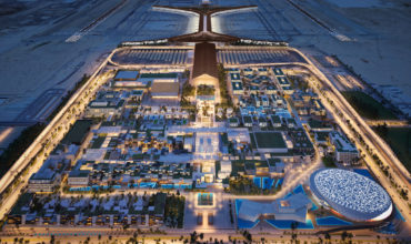 ASM Global secures contract to operate two venues in mixed-use development in Saudi Arabia