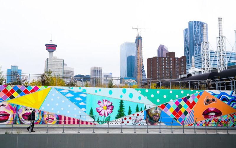 Calgary – from Cowboy Capital to Headquarters Heaven