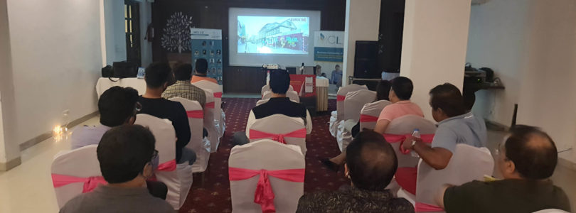 MCL 1.0 meet heralds new era of safe meetings in India